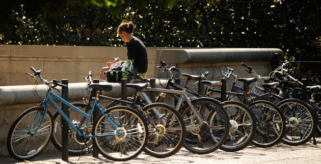 Free bike safety class, guided city bus trip scheduled for Saturday