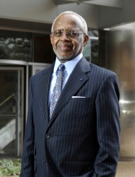 George C. Hill, Ph.D.