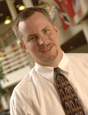 Steve Posavac