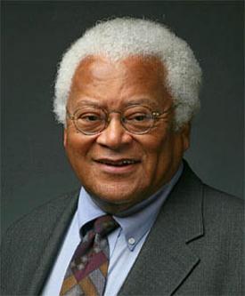 The Rev. James Lawson