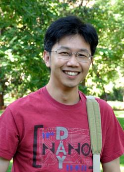 Jerry Chang (Vanderbilt University)