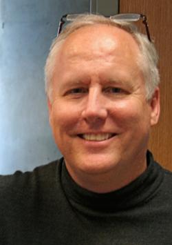 Randy Blakely (Vanderbilt University)