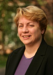 Sandra Rosenthal (Vanderbilt University)