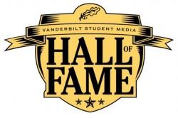 Student Media Hall of Fame logo