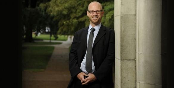 Jonathan Metzl (Vanderbilt University)