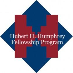 Hubert_Humphrey_logo
