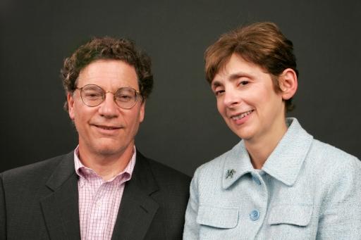 Doug and Lynn Fuchs