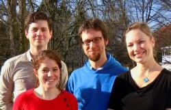 Fritz Haber Institute Group
