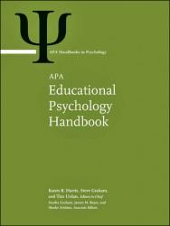 APA textbook cover