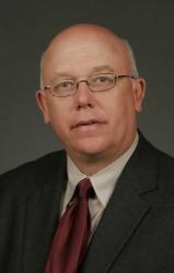 John Geer, the Gertrude Conaway Vanderbilt Professor of Political Science and leader of the Ad Rating Project (Vanderbilt University)