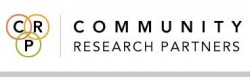 community-research-partners-logo