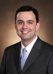 Alex Jahangir
