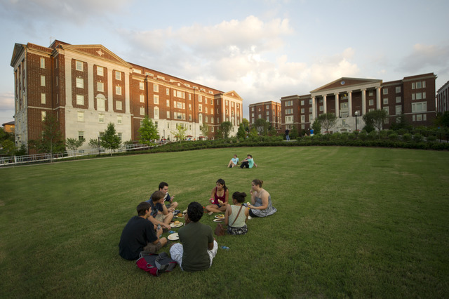 Vanderbilt University Best Value Colleges