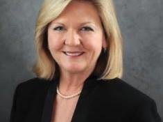 Deborah Barnhart, EdD'94: Aerospace educator