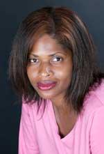 Tracy Sharpley-Whiting, Gertrude Conaway Vanderbilt Professor of African American and Diaspora Studies and French (Steve Green/Vanderbilt)