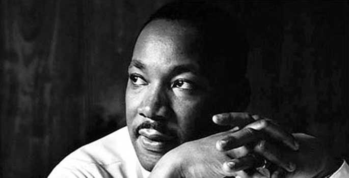 Virtual events mark Martin Luther King Jr. Day at Vanderbilt; paid staff holiday observed Jan. 18