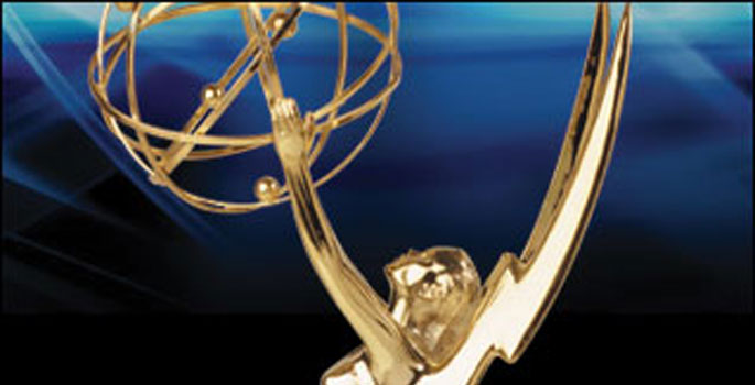 Communications' Eagles wins two Emmy Awards
