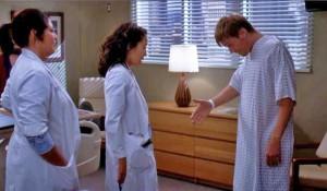 "VUCast Newscast: Vanderbilt on ""Grey's Anatomy"""