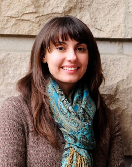 Katharine Thakkar