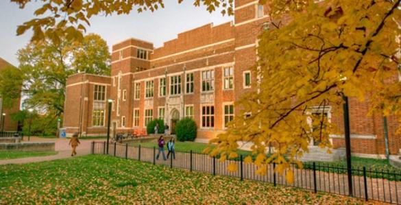 Vanderbilt Central Library