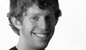 Student Spotlight: Aaron Moscow