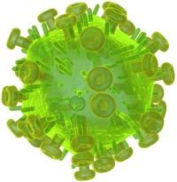 HIV molecule