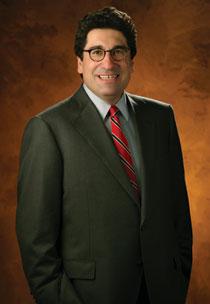 Chancellor Nicholas S. Zeppos (Vanderbilt)