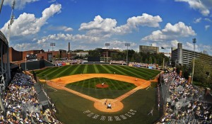 Vanderbilt baseball to host Super Regionals | Vanderbilt News