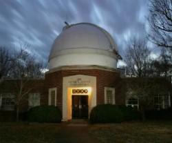 Dyer Observatory