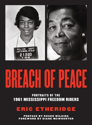 Breach of Peace book cover