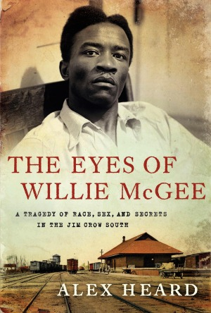 Eyes of Willie McGee cover