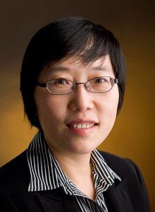 Xiao Ou Shu (Joe Howell / Vanderbilt)