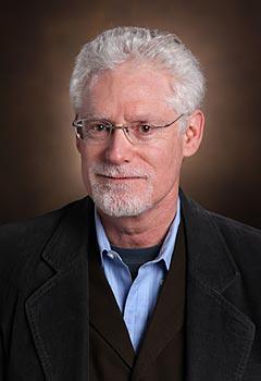 Peter Buerhaus (Susan Urmy / Vanderbilt)