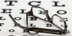 Eye chart stock.xchng