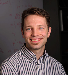 Assistant Professor of Mechanical Engineering Robert J. Webster