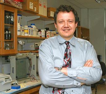 Peter Hedera, M.D.