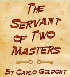 Vanderbilt Theatre 2011 Servant of Two Master