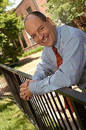 Michael Lapré (Photo courtesy of Owen Graduate School of Management)
