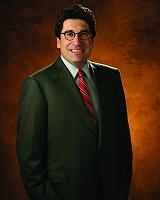 Chancellor Zeppos photo