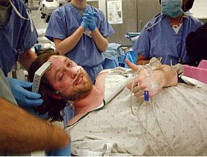 operating room photo