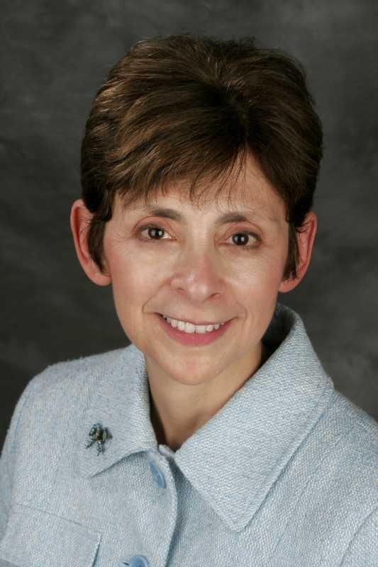 Lynn Fuchs