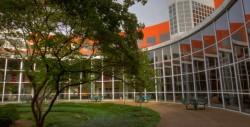 Owen School exterior