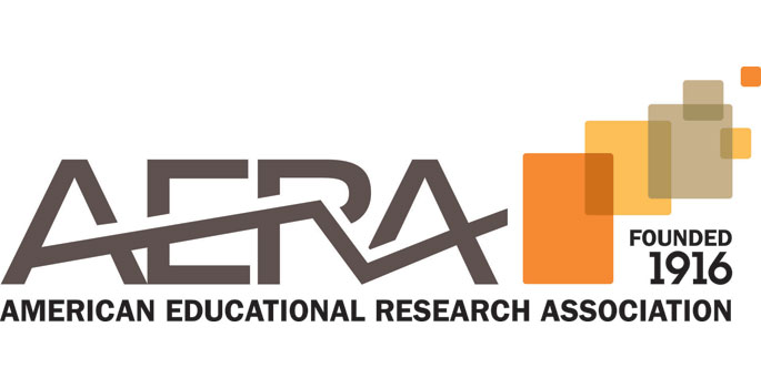 Logo of the American Educational Research Association