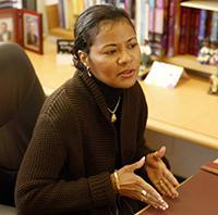 Donna Y. Ford (Vanderbilt University / Steve Green)