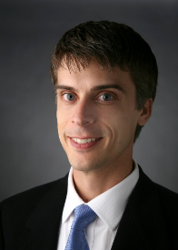 Professor Jason Grissom