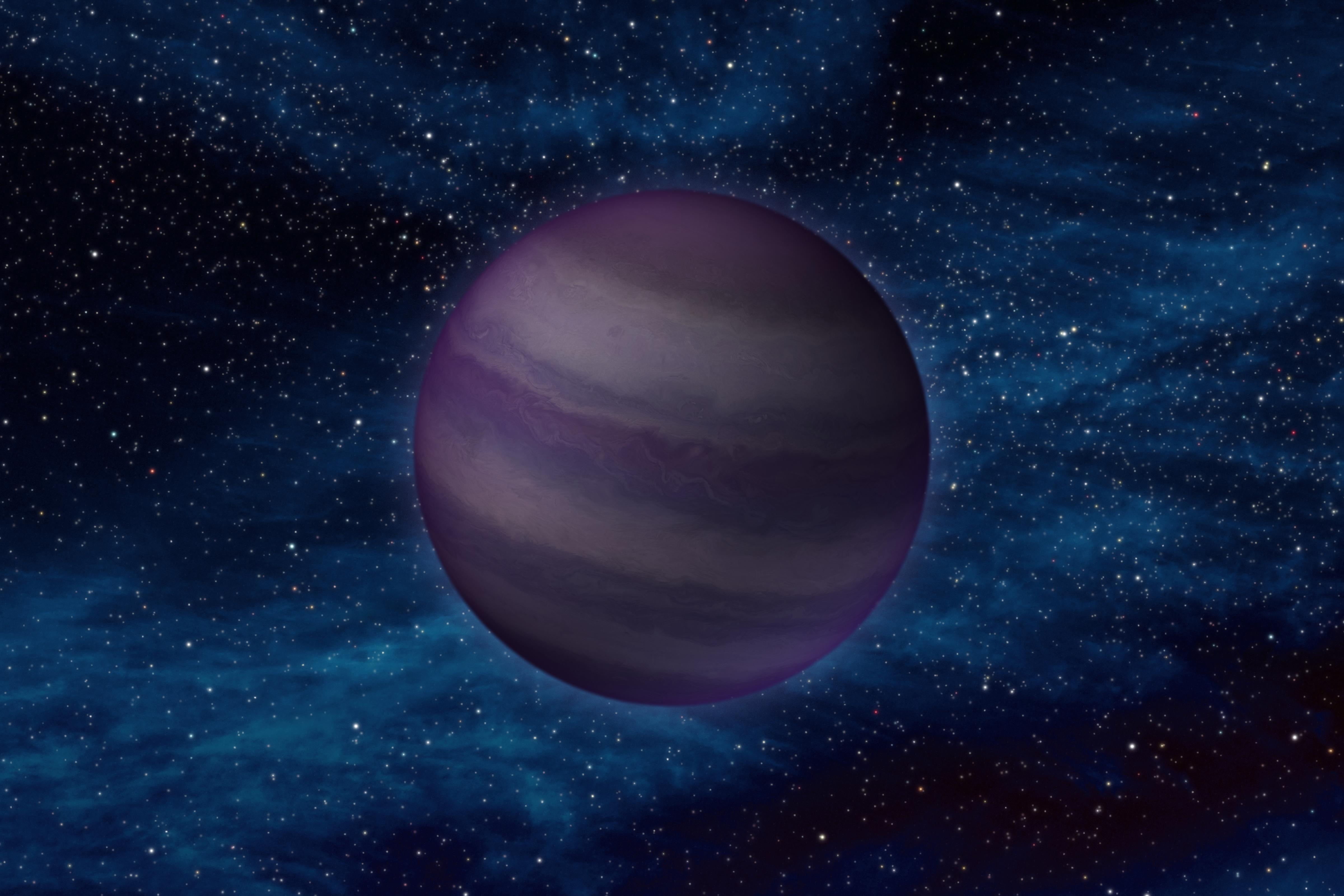 Y-class brown dwarf