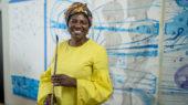Campos-Pons strengthens Vanderbilt-Cuban cultural ties through art exhibition