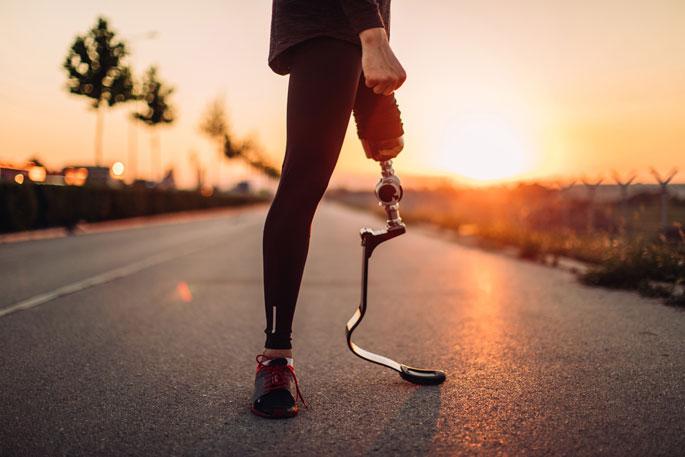 Disability Insurance Scheme