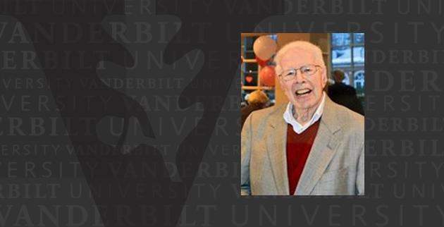 Fred Westfield, professor of economics, emeritus