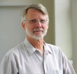 Gordon Logan, Centennial Professor of Psychology (Vanderbilt University)